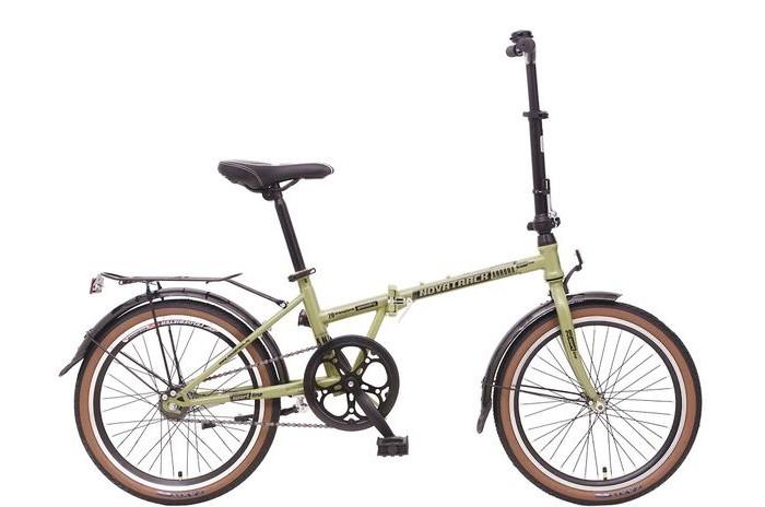 Велосипед двухколесный Novatrack AURORA SRAM 2 speed 20AURORA SRAM 2 speed 20Велосипед двухколесный Novatrack AURORA SRAM 2 speed 20 - это практичный складной и городской велосипед, который отличается простотой управления, компактностью и универсальностью.   Велосипед оснащен автоматическим переключением скоростей оптимизированным планетарной втулкой от SRAM, установленной на оси заднего колеса. Планетарное переключение, по сравнению с другими системами переключения скоростей, отличается высокой надежностью.  Рама велосипеда очень прочная, так как выполнена из высококачественного алюминиевого сплава. Но в тоже время легкая, поэтому катание на таком велосипеде – одно удовольствие.  Количество скоростей: 2  Диаметр колес: 20<br>