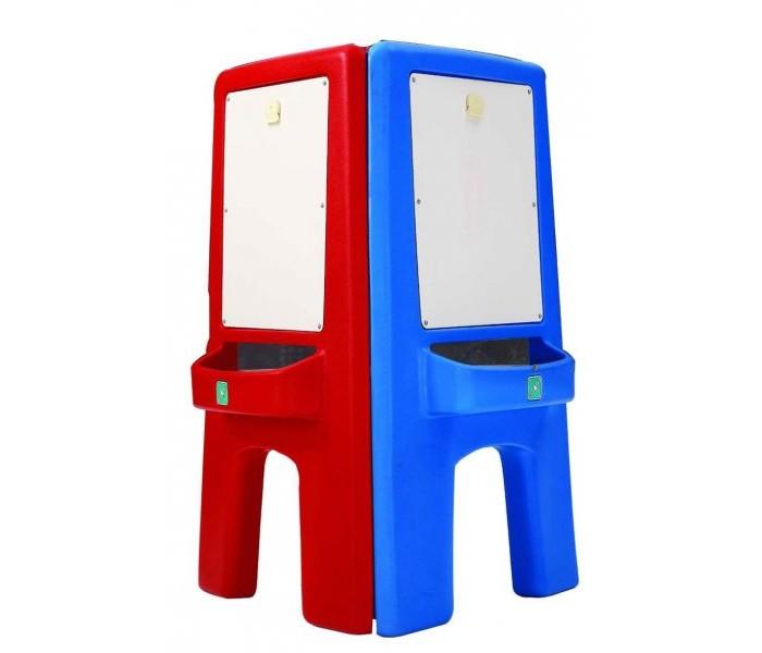 Lerado Стенд для рисования L-521Стенд для рисования L-521Lerado Стенд для рисования L-521 изготовлен из яркого, однородного и надежного пластика.  Стенд выполнен в ярких цветах и имеет оригинальный дизайн  Краски устойчивы к ультрафиолетовому излучению и изменениям температуры, устойчивые к истиранию и воздействию внешней среды Изделие соответствует ГОСТам, которые указаны в сертификатах соответствия   Мольберт позволяет двум детям играть и рисовать вместе; имеются зажимы для крепления бумаги с каждой стороны; на каждой стороне имеются вместительные полочки для принадлежностей; мольберт складывается и удобен при хранении; поверхность для рисования легко очищается Можно использовать как на улице так и в помещении Изделие легко очищается и удобно в использовании Все конструкции фирмы Lerado выполнены из высокопрочного и морозостойкого пластика (ПНД).   Размеры: 0.60 х 0.50 х 1.04 м Размеры упаковки: 105 x 64 x 31  см  Объем: 0.22 м3  Вес: 10.3 кг<br>