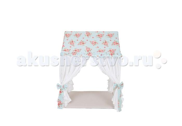 BabyDomiki Игровой домик-шатер Fairy Rose Big