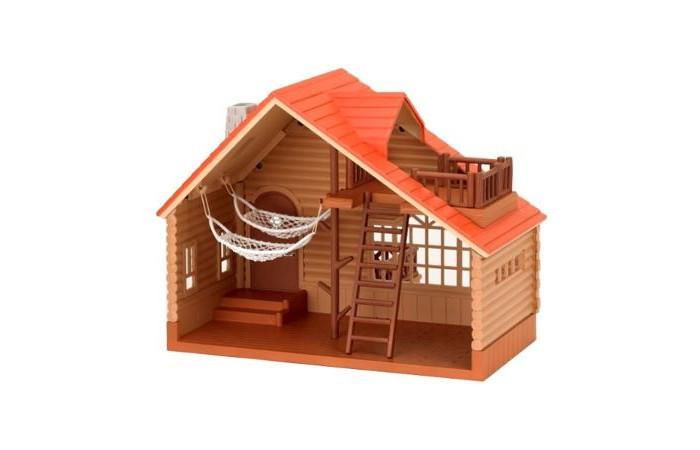 Кукольные домики и мебель Sylvanian Families Кукольный домик Коттедж дом или коттедж в ниж обл
