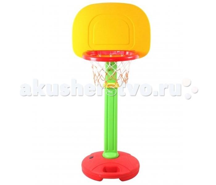 Family Баскетбольный щит F-744Баскетбольный щит F-744Family Баскетбольный щит F-744 изготовлен из яркого, однородного и надежного пластика.  Баскетбольный щит выполнены в ярких цветах и имеет оригинальный дизайн.  Краски устойчивы к ультрафиолетовому излучению и изменениям температуры, устойчивы к истиранию и воздействию внешней среды.   Баскетбольный щит соответствуют ГОСТам, которые указаны в сертификатах соответствия.  Комплекс предназначен для подвижных игр и способствует физическому развитию детей.   Отсутствие острых углов обеспечивает безопасность ребенка.  Изделие  легко очищается и удобно в использовании.  Размер: 0.44 х 0.53 х 1.52 м. Размеры упаковки: 53 х 16 х 80 см. Объем: 0.07 м3. Вес: 5 кг. Возраст: от 1 года до 4х лет.<br>