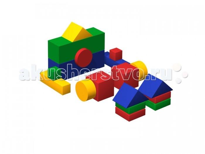 Romana Мягкий конструктор ЗвездолётМягкий конструктор ЗвездолётRomana Мягкий конструктор Звездолёт - это мягкие элементы разной формы и цвета из которых ребёнок самостоятельно собирает в различные объекты.   Особенности: Обучает геометрическим формам, цветам и размерам.  Развивает фантазию.  Подходит как для детских дошкольных и младших школьных учреждений, так и для домашних развивающих игр.    Соответствует требованиям ГОСТ.  Габаритные размеры: 1500 х 1200 мм Высота: 850 мм Количество элементов: 18 шт Кубик: 300 х 300 х 300 мм - 2 шт. Треугольник: 425 х 300 х 212 мм - 3 шт. Мост: 900 х 300 х 300 мм - 2 шт. Цилиндр: 300 х300 х 300 - 1 шт. Прямоугольник: 300 х 300 х 100 мм - 4 шт. Цилиндр: 300 х 300 х 150 мм - 2 шт. Брус: 600 х 150 х 150 мм - 2 шт. Кубик: 150 х 150 х 150 мм - 2 шт.<br>