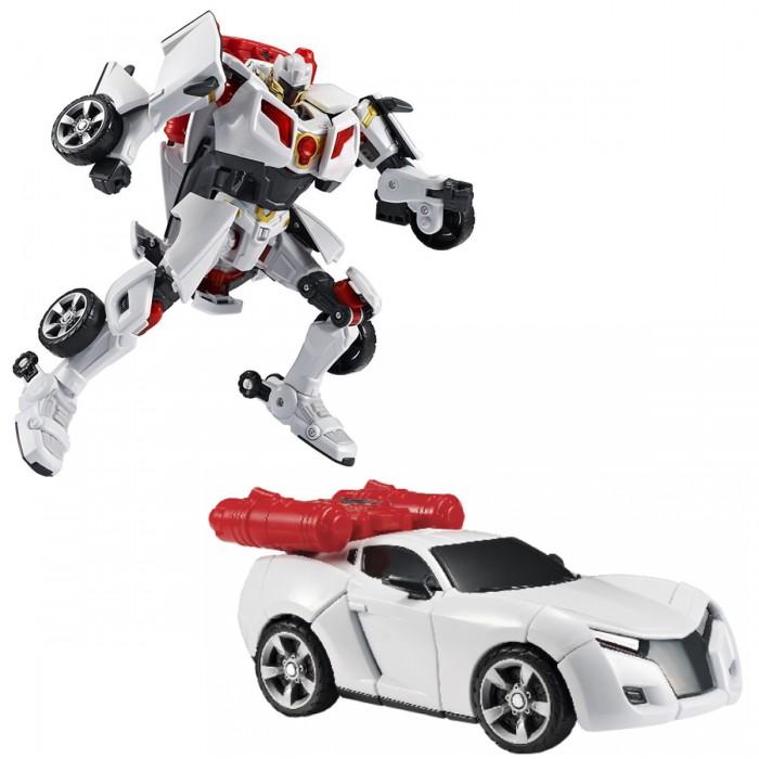 Tobot Робот-трансформер Evolution Y со светом и звукомРобот-трансформер Evolution Y со светом и звукомTobot Робот-трансформер Evolution Y со светом и звуком- это интерактивный робот-трансформер, играя с которым, мальчик получит множество положительных эмоций.   Игрушка обладает световыми и звуковыми эффектами, а самое главное она может трансформироваться из огромного устрашающего робота в мощный автомобиль и обратно.   В комплекте с роботом идут ключ, который необходим для трансформации, а также наклейка для игрушки.  В комплекте: робот, ключ, аксессуары.  Возраст: от 3 лет.<br>