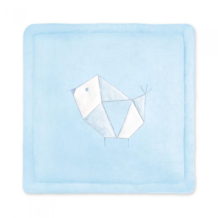 Игровой коврик Bemini PocusPocusИгровой коврик Bemini Pocus oчень мягкий и гладкий, будет незаменимым для игр с малышом и необычайно красивым в интерьере детской комнаты.   Размеры: 100x100 см  Рекомендуется стирка при температуре 30 градусов, при этом сохраняется мягкость и форма  Состав:  80 % коттон и 20 % полиэстер<br>