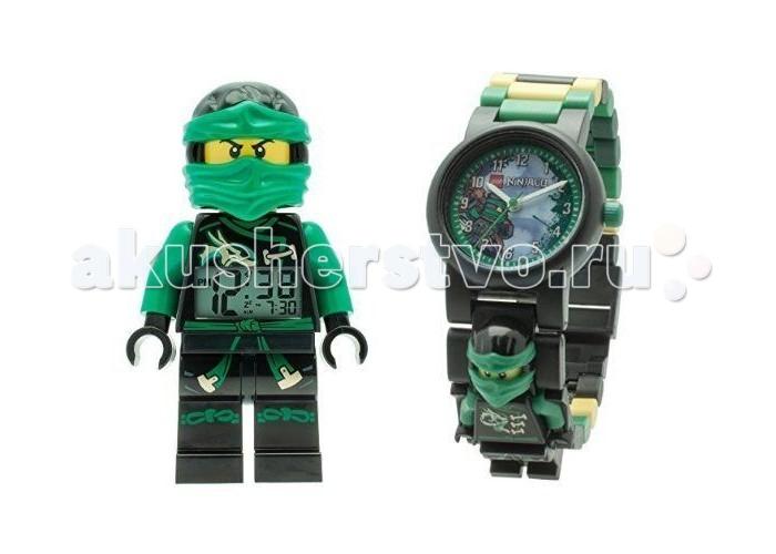 Конструктор Lego Наручные часы Ninjago Sky Pirates Ллойд с минифигуркойНаручные часы Ninjago Sky Pirates Ллойд с минифигуркойLego Наручные часы Ninjago Sky Pirates Ллойд с минифигуркой - это необычные часы которые тебе обязательно понравятся. Они выполнены в красивой цветовой гамме и украшены принтом с изображением любимого персонажа. С такими часами ты почувствуешь себя крутым героем, спасающим мир. Удобный разборный браслет, изготовленный из гипоаллергенных материалов, будет отлично сидеть на руке. А входящая в комплект фигурка поможет разнообразить сценарии, которые ты придумаешь для игры с любым из конструкторов серии Lego.   Часы символ пунктуального и уверенного в себе человека. Для юного сорванца такой подарок предел мечтаний, особенно если его украшает любимый герой.  Часы изготовлены из высококачественного пластика.<br>