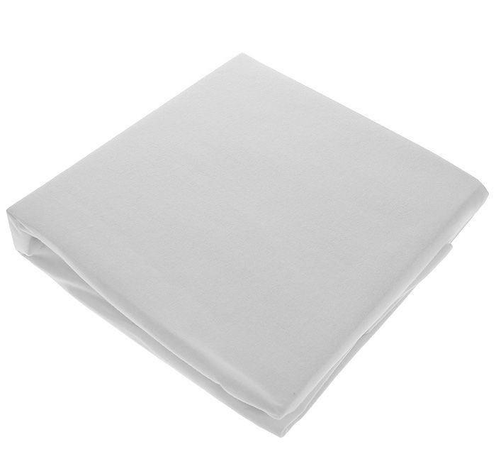 Hippychick Непромокаемая натяжная простынь (хлопок) 160х200 см