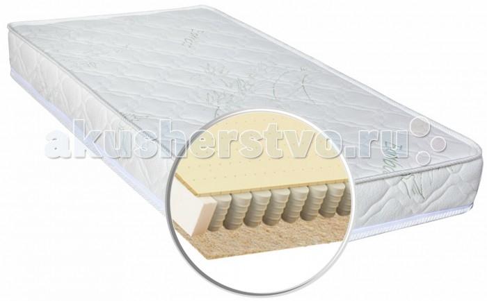 Матрас Глория детский Bamboo Premium120х60х12детский Bamboo Premium120х60х12Gloria Матрас детский Bamboo Premium  - это именно тот жизненно необходимый аксессуар, который гарантирует ребенку комфортный и полноценный сон. Идеально подойдет для детской кроватки. Чехол класса Премиум сделан из высококачественной ткани создаёт комфорт и уют в любое время года. Высокая воздухопроницаемость слоев и их способность отводить влагу гарантируют надежность данной модели. Матрас изготовлен из экологически чистых гипоаллергенных материалов которые обеспечивают хорошую циркуляцию воздуха и легкое просушивание. Система усиления периметра пружинного блока матраса, представляющая собой прямоугольную рамку из упруго-деформируемого материала, состоящую из четырех вертикальных стенок, расположенных по периметру пружинного блока и скрепленных между собой по линиям стыковки стенок, причем высота стенок равна высоте пружинного блока.  Система усиления периметра матраса ППУ (пенополиуретан) - современный искусственный материал абсолютно безопасный и гипоаллергенный. Независимый пружинный блок – пружины в матрасе помещены в отдельные чехлы и работают автономно, обеспечивают точечную поддержку Латекс является отличным материала для матраса, имеет губчатую структуру и очень приятен на ощупь Сизаль – натуральный материал, удивительно крепкое, но грубое волокно, которое получают из одноименного растения Особенности:  Независимый пружинный блок 10 см Латекс 1 см    Сизаль 1 см                                          Жесткость: средняя Максимальная нагрузка: 30 кг Высота матраса: 12 см<br>