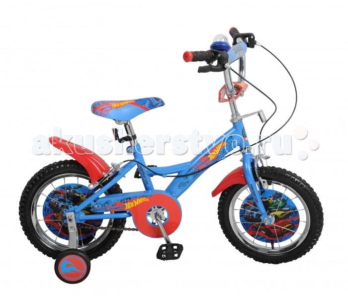 Велосипед двухколесный Navigator Hot Wheels Kite-тип 14