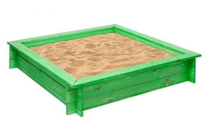 Paremo Песочница деревянная КлиоПесочница деревянная КлиоParemo Песочница деревянная Клио для веселых игр на свежем воздухе.  Классическая квадратная песочница Клио  Материал: дерево (сосна) По периметру песочницы 4 лавки для удобства игры Рекомендованный возраст: 3+ Габариты песочницы: 110 x 110 x 25 см. Вес: 12 кг В комплекте: каркас песочницы, фурнитура, подложка. ВНИМАНИЕ! Внешний защитный чехол в базовую комплектацию не входит. Приобретается отдельно. Древесина защищена от коррозии специальной пропиткой Упаковка: транспортная картонная коробка Особенность: песочница классической формы с 4-мя лавками и двойной защитой: безопасная пропитка защитит древесину от коррозии, а тканевая подложка защитит песок от прорастания травой.<br>