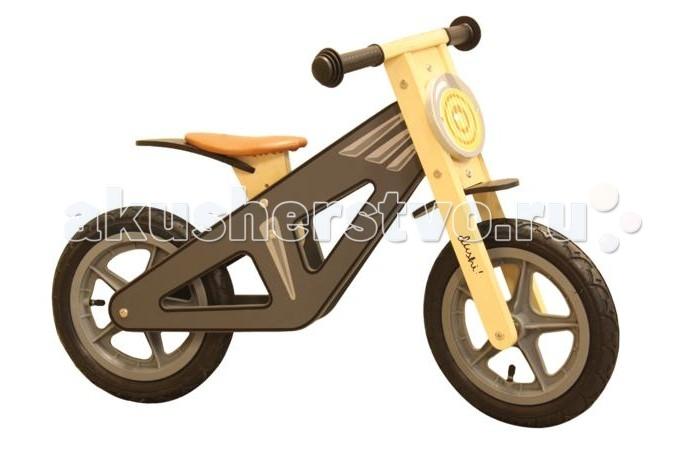 Беговел Dushi мотоцикл от 3 летмотоцикл от 3 летБеговел Dushi мотоцикл от 3 лет - стильный деревянный беговел в ретро стиле. Предназначен для детей от 3-х лет.  Беговел Dushi мотоцикл от 3 лет выполнен в сером цвете с серебристыми и бежевыми вставками. Для будущих покорителей дорог непременно подойдет такой беговел.  Беговел Dushi имеет кожаное седло, регулируемое по высоте (32 / 38 см), и хороший, крепкий руль. Колеса пневматические размером 29 см с подшипниками.  Беговел Dushi упакован в коробку, требует частичной самостоятельной сборки по инструкции. Ключ для сборки в комплекте.<br>