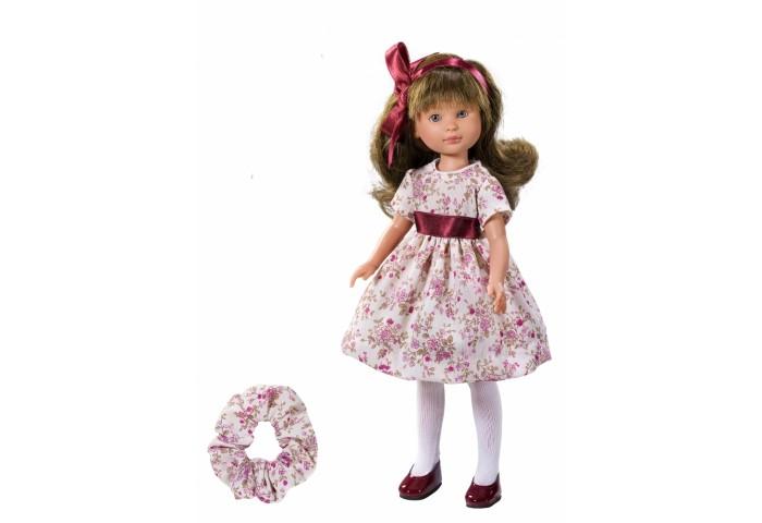 ASI Кукла Селия 30 см 163930Кукла Селия 30 см 163930ASI Кукла Селия 30 см 163930 - брюнетка, с роскошными локонами, в шикарном нарядном платье.  Невероятно милый и трогательный, с таким проникновенным взглядом и, кажется, сейчас оживет и заговорит. Чудесная кукла  из винила станет любимицей вашего ребенка, она устойчиво стоит на ровных ногах, ее можно купать!  Волосы длинные, прошитые, приближены по качеству к натуральным. Куклу можно расчесывать и менять ей прически, дизайнеры позаботились о дополнительном аксессуаре в виде резинки для волос.  Все куклы ASI создаются с использованием ручного труда. В каждую куколку мастер вкладывает свою душу! Ваш ребенок сразу почувствует тепло и доброту, которая исходит из этой маленькой игрушки.  Особенности:  Куклы ASI сделаны очень качественно Без запаха   Используется безопасный твердый винил Видна прорисовка мельчайших подробностей тела, рук и ног<br>