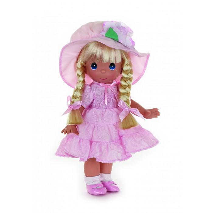 Куклы и одежда для кукол Precious Кукла Горошинка 30 см куклы и одежда для кукол precious кукла люби меня рыжая 30 см