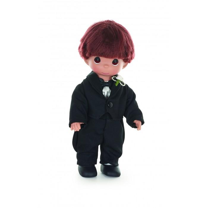 Куклы и одежда для кукол Precious Кукла Жених 30 см куклы и одежда для кукол precious кукла люби меня рыжая 30 см