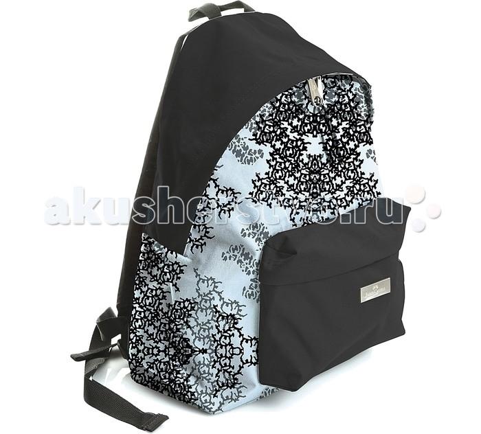 Школьные рюкзаки Faber-Castell Рюкзак городской с водоотталкивающим покрытием Симург
