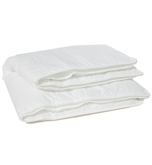 Одеяло Italbaby стеганое 4 сезонастеганое 4 сезонаСтеганое многофункциональное одеяло 4 сезона 2-в-1  Практичные кнопки по всему периметру двух одеял позволяют соединить их для использования в холодное время года или разделить летом.  Вы можете использовать две скрепленные части одеяла в холодное время года или всего одну летом!   Материалы: Наполнитель - 100% гипоаллергенные термопрессованные волокна полиэстера.  Покрытие – 100% хлопок.    Размер: 105х130 см<br>