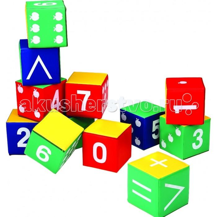 Развивающая игрушка Lerado Мягкие кубики LAH-546Мягкие кубики LAH-546Lerado Мягкие кубики LAH-546 способствуют развитию детской фантазии и мышлению.  Благодаря разнообразию цветов деталей в ребенке открываются возможности творческого мышления. И тем самым мягкие кубики являются одним из инструментов развивающего оборудования.  Во время игр с мягкими модулями работают различные группы мышц, и развивается моторика ребенка.  Благодаря материалам и технологии изготовления мягкие кубики являются безопасными.  Габариты:  Длина (cм) – 76 Ширина (cм) – 51 Высота (cм) – 61 Вес (кг) – 10.2<br>