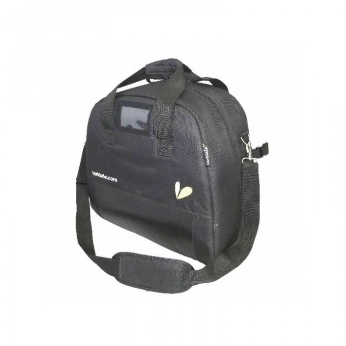 Larktale Сумка Coast Carry Cot Travel BagСумка Coast Carry Cot Travel BagLarktale Сумка Coast Carry Cot Travel Bag незаменимый аксессуар для всех любителей путешествовать с малышом.   Особенности: полностью защищающая уплотненная 2 ручки для транспортировки присоединяется к сумке для путешествий coast для более удобной транспортировки идентификационное окошко водонепроницаемая плечевой ремень.<br>