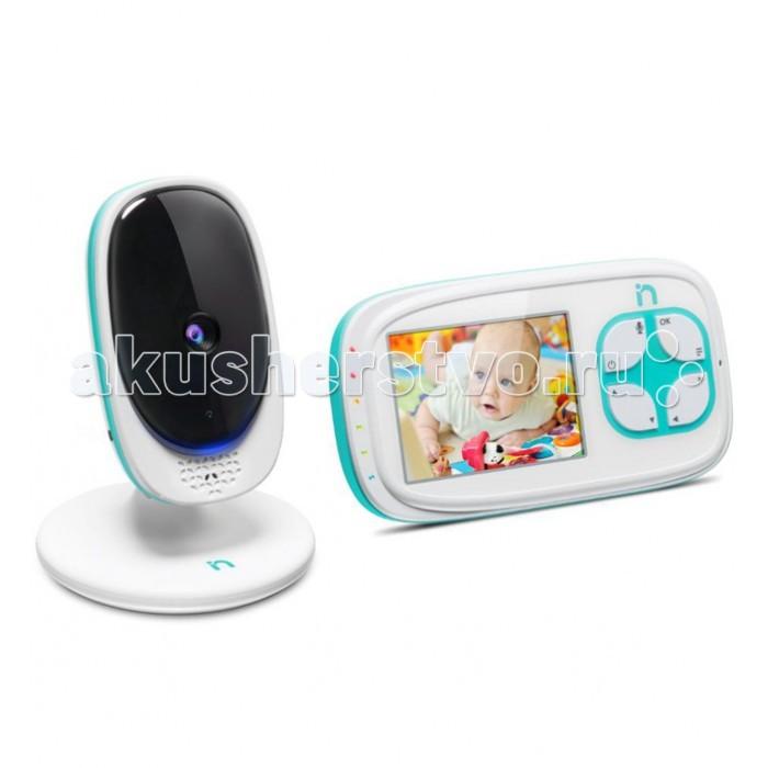 iNanny Цифровая видеоняня с LCD дисплеем 2,8Цифровая видеоняня с LCD дисплеем 2,8iNanny Цифровая видеоняня с LCD дисплеем 2,8 - жидкокристаллический дисплей 2,8 с разрешением 320x240 пикселей. Камера может работает от батареек (до 2 часов непрерывной работы).   Особенности: двухсторонняя связь 5 колыбельных мелодий световой индикатор шума функция ночного видения возможность подключения до 4 камер одновременно кристально чистый звук цветная передача изображения в высоком качестве частота: 2,4 Ггц радиус действия: 300 метров.<br>