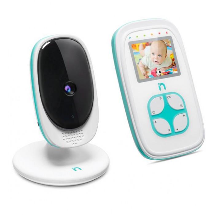 iNanny Цифровая видеоняня с LCD дисплеем 2Цифровая видеоняня с LCD дисплеем 2iNanny Цифровая видеоняня с LCD дисплеем 2 цветной ЖК-дисплей 2 с разрешением 220x176 пикс. Камера может работает от батареек (до 2 часов непрерывной работы).  Особенности: световой индикатор шума функция ночного видения возможность подключения до 4 камер одновременно цветная передача изображения в высоком качестве кристально чистый звук радиус действия: 300 метров.<br>