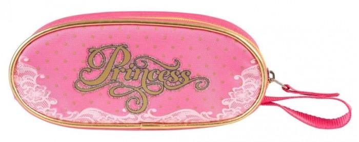 Пеналы Target Collection Пенал овальный Принцесса пенал овальный цветение target