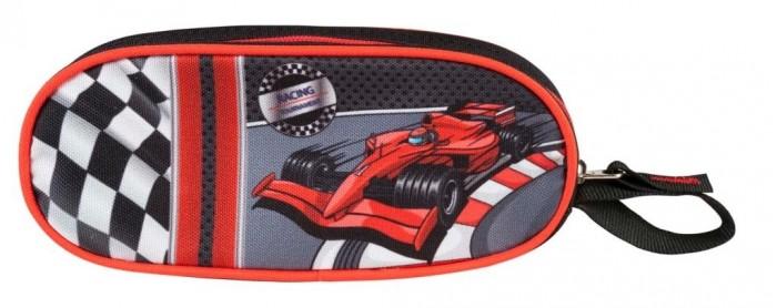 Пеналы Target Collection Пенал овальный Формула 1 пенал овальный цветение target