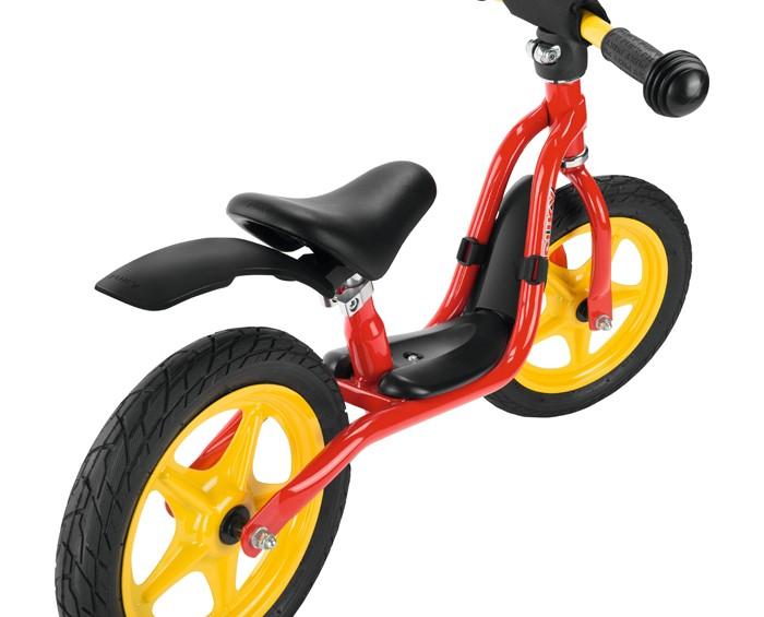 Аксессуары для велосипедов и самокатов Puky Брызговики/крылья для беговелов LS 9415 puky lr m yellow 2014