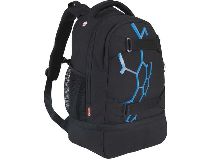 Target Collection Рюкзак Exo Sky-2Рюкзак Exo Sky-2Target Collection Рюкзак Exo Sky-2   Рюкзак имеет мягкую заднюю панель, регулируемые мягкие плечевые ремни и застежку между ними. Прочная верхняя ручка позволяет носить рюкзак в руке. Универсальные внутренние карманы. На дне есть карман на молнии. Вмещает 29 литров.<br>