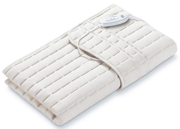 Электропростыни и одеяла Sanitas Электропростынь SWB50 150х80 см электропростыни и одеяла beurer электропростынь ub33 150х80 см