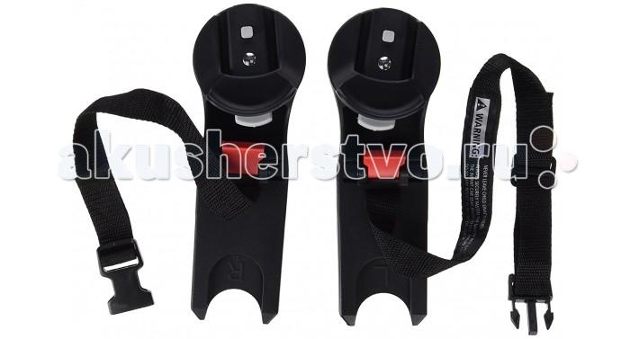 Адаптер для автокресла Baby Jogger Car Seat Adapter City Select Lux/City Premier
