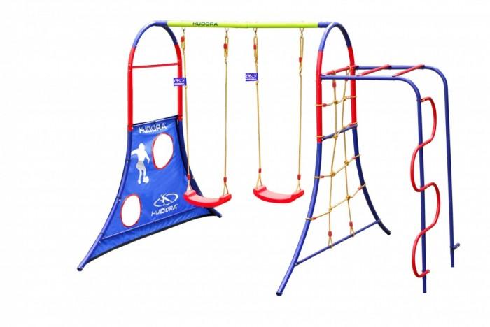 Hudora Игровой комплекс Spielplatz