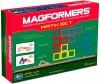 Конструктор Magformers Магнитный набор Увлекательная Математика 63109
