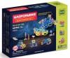 Конструктор Magformers Магнитный Super Brain Up Set 63088