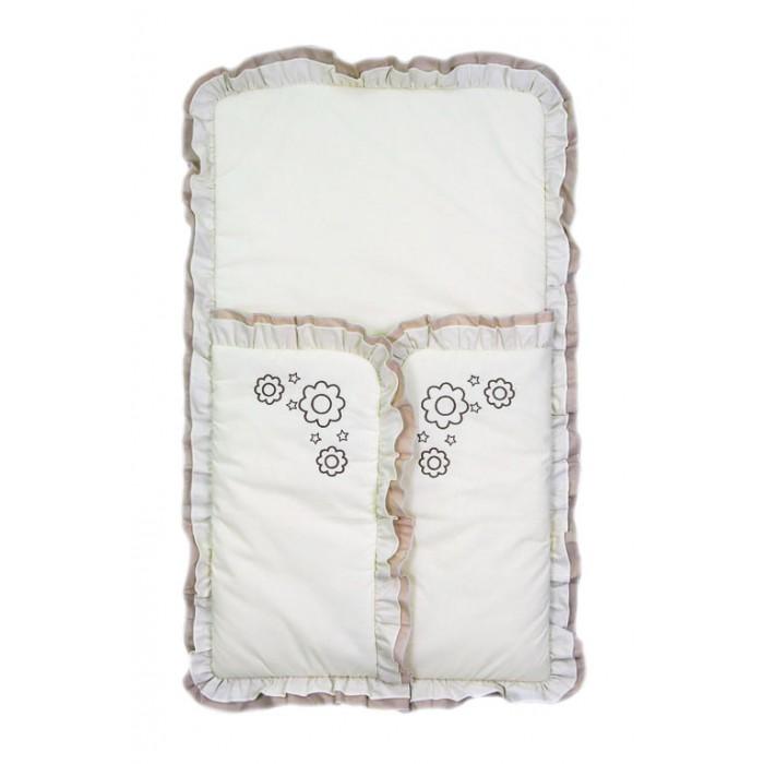 Конверты на выписку Fairy Конверт на выписку Я и моя мама сумка для пеленок и подгузников fairy я и моя мама цвет бежевый 50 см х 40 см