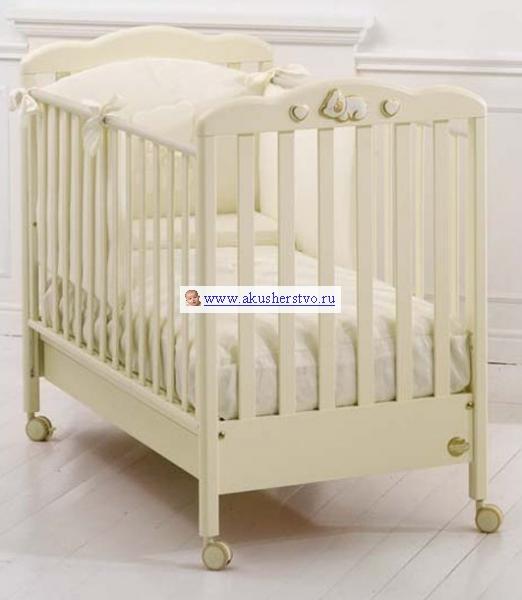 Детская кроватка Baby Expert Dormiglione  - купить со скидкой