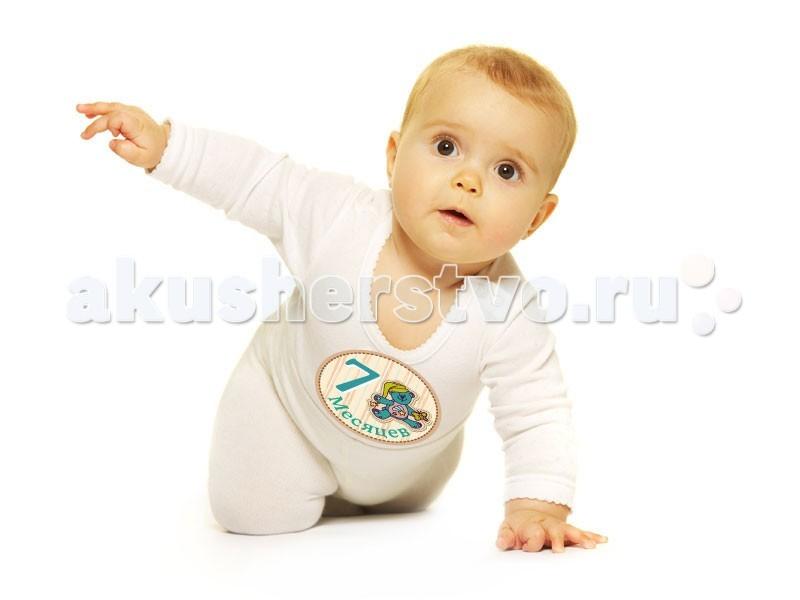 Фотоальбомы и рамки Stickn Click Набор наклеeк для мальчиков
