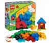 Конструктор Lego Duplo 6176 Лего Дупло Основные элементы Duplo – Делюкс