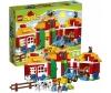 Конструктор Lego Duplo 10525 Лего Дупло Большая ферма