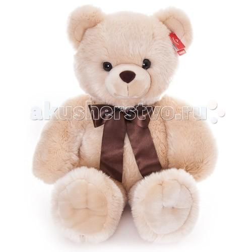 Мягкая игрушка Aurora Медведь 80 см 110-07Медведь 80 см 110-07Медведь 80 см  Мягкая игрушка изготовлена из высококачественных материалов, не деформируется и не выцветает при стирке. Не выцветает и не деформируется при стирке.  Длина игрушки: 80 см<br>