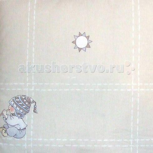 Одеяло Bebe Jou игровое 135х100