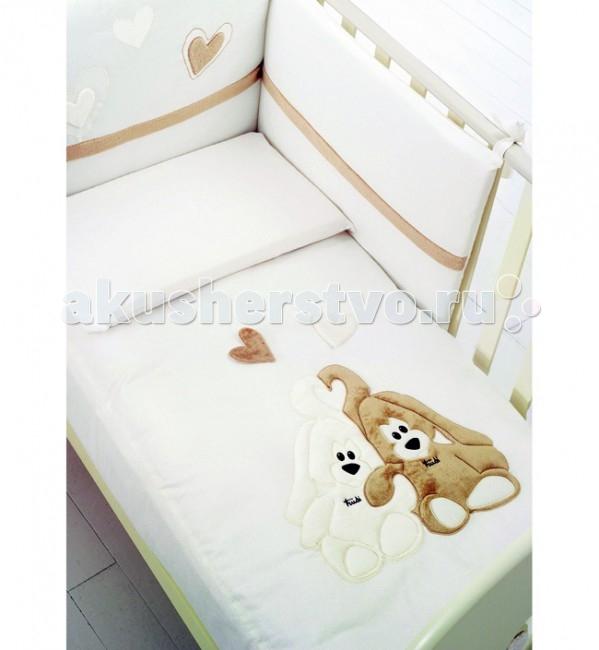Одеяло Baby Expert стеганое Cremino