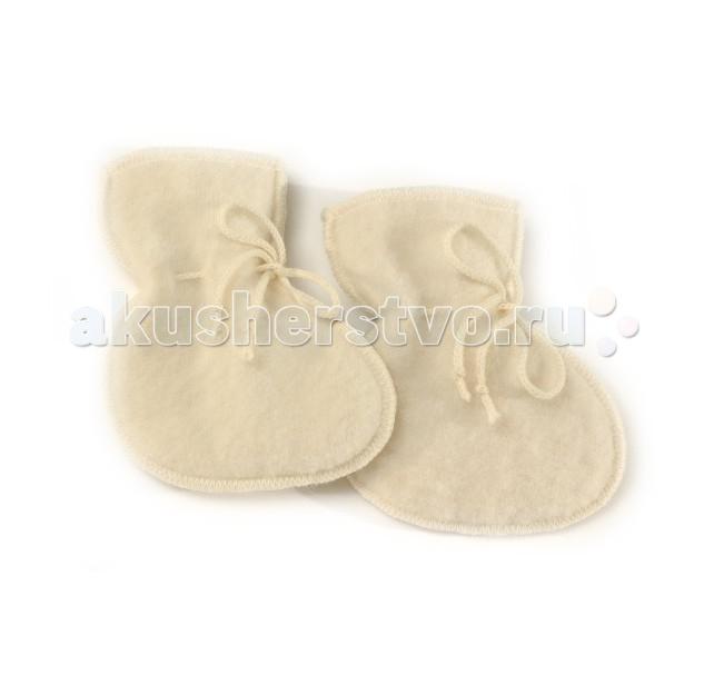 Обувь и пинетки Lana Care Пинетки для недоношенных детей lana care коричневая 1 2 года lana care