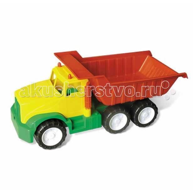 Машины Стеллар Грузовик Самосвал грузовик самосвал battat 68023