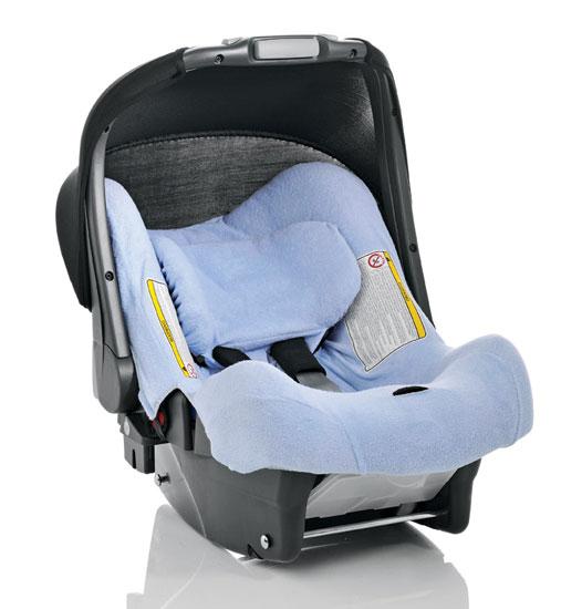 Britax Roemer Чехол для автокресла Baby-SafeЧехол для автокресла Baby-SafeЛетний чехол для автокресел серии BABY-Safe plus.  Изготовлен из натуральных материалов, благодаря чему кожа ребенка не будет запотевать и раздражатся.<br>