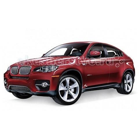 Машины Welly Модель машины 1:38 BMW X6 mz bmw x6 elway