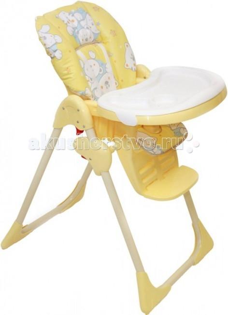 Стульчик для кормления Globex КосмикКосмикСтульчик для кормления Globex Космик   Стильный и красивый стульчик для кормления «Космик» от компании Глобэкс понравится родителям и ребенку не только своим внешним видом, но и функционалом. Малышу будет очень комфортно в нем, так как спинка стульчика может регулироваться по наклону в 3 положениях, а также на выбор доступно 5 возможных вариантов высоты сидения.  Для удобства ребенка здесь имеется мягкий вкладыш и съемная столешница, а надежное и устойчивое положение стула обеспечивает прочный металлический каркас.  Особенности: возрастная группа: от 6 месяцев до 3 лет материал - пластик съемная столешница мягкое сидение регулируемая спинка число положений наклона спинки: 3 число положений высоты сидения: 5 3-х точечные ремни безопасности габаритные размеры (ШхДхВ), см: 83x65x120 вес, кг: 5 ВНИМАНИЕ! Цвета в ассортименте! Поставка определенной расцветки не гарантируется!<br>