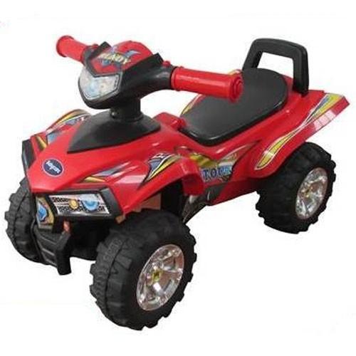 Каталка Baby Care Super ATV  - купить со скидкой