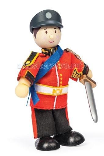 Куклы и одежда для кукол LeToyVan Кукла Принц королевского двора куклы fritz canzler gmbh миниатюрные куклы