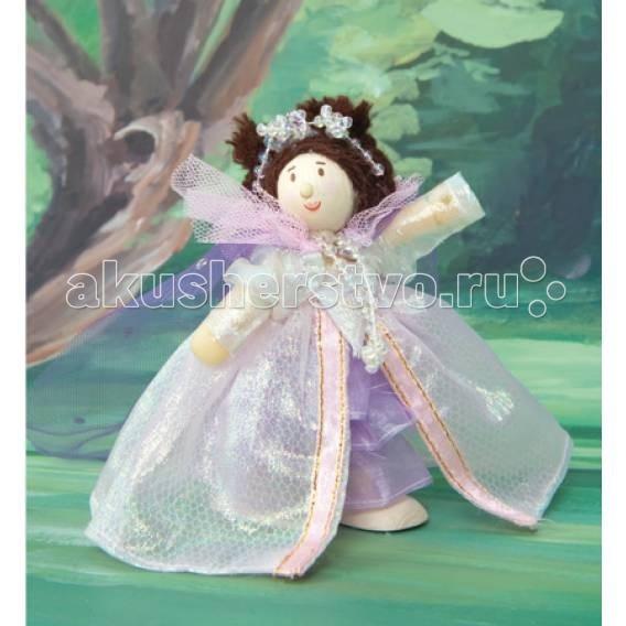 Куклы и одежда для кукол LeToyVan Кукла Королева Элис куклы fritz canzler gmbh миниатюрные куклы