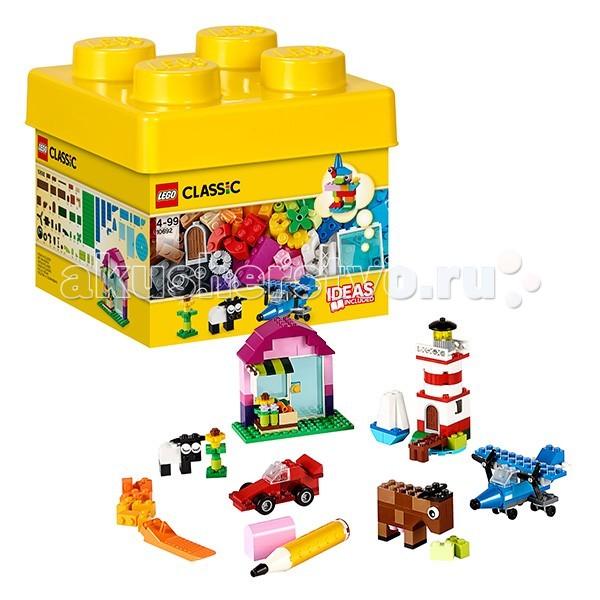 Lego Lego Classic 10692 Лего Классик Набор для творчества