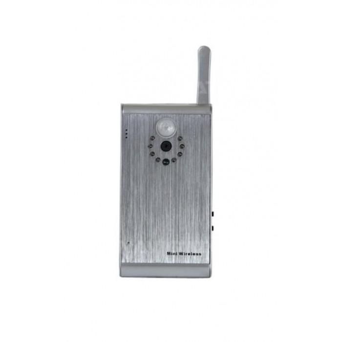Uni-Life Дополнительная камера к Модели DigiSmart 1040Дополнительная камера к Модели DigiSmart 1040Uni-Life Дополнительная камера к Модели DigiSmart 1040 абсолютно идентична идущей в комплекте. Всего к модели DigiSmart возможно подключить до 4 камер. Подключение дополнительных камер производится посредством программирования через меню в мониторе. Все камеры оснащены датчиком движения и триподом-кронштейном.  В комплекте: Беспроводная камера Блок питания для камеры 5В 1000мА Кронштейн - тренога<br>